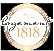 Logement 1818